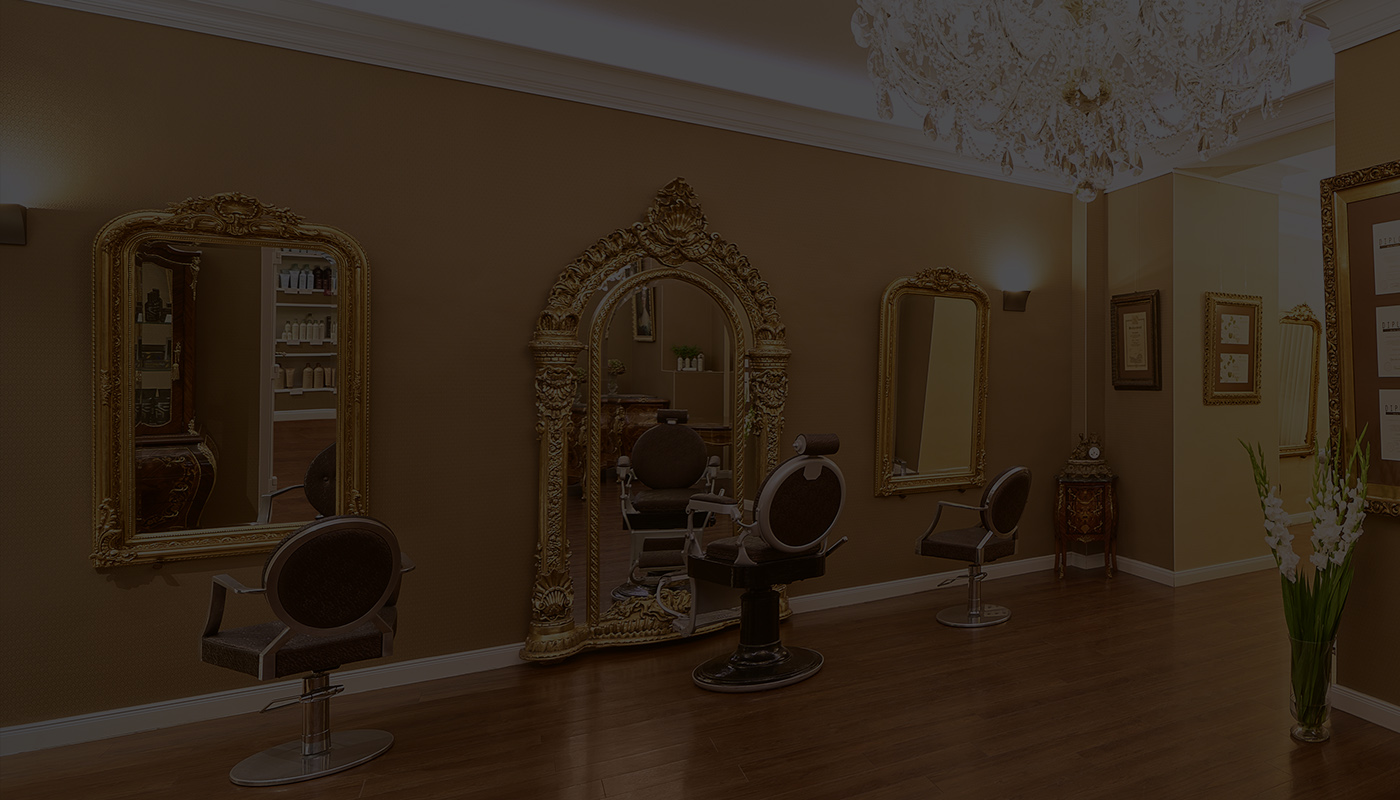Ihr Friseur in Jena | Pompadour Exclusive Salon & Spa